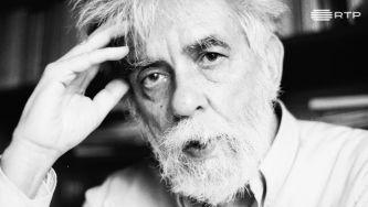 António Ramos Rosa, o poeta que recusou ser um funcionário cansado