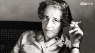 Uma reflexão de Hannah Arendt sobre política e políticos
