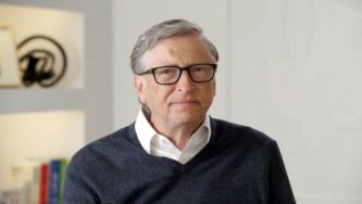 Bill Gates e o maior desafio da humanidade