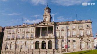 Palácio da Bolsa, a afirmação da burguesia do Porto