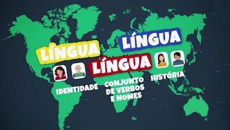 Sabias que há línguas em risco de extinção?