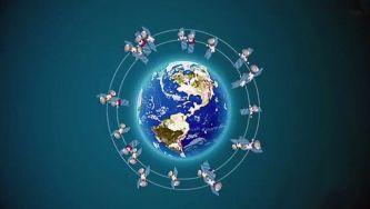 Para que servem os satélites artificiais?