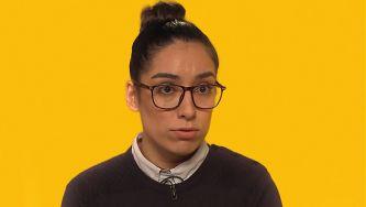 Daniela: as lésbicas não podem ser mães