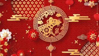 Histórias do Ano Novo Chinês
